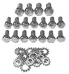 Trans-Dapt Performance Products - Trans-Dapt Performance Products Oil Pan Bolt Set 9272