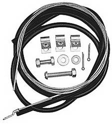 Trans-Dapt Performance Products - Trans-Dapt Performance Products Throttle Cable 8988