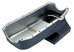 Trans-Dapt Performance Products - Trans-Dapt Performance Products Drag Race Oil Pan  7569