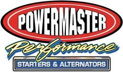 Powermaster - Powermaster Alternator 8207