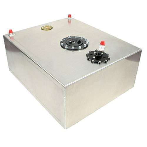 Aeromotive - AEI18663 - 20g Eliminator Stealth Fuel Cell