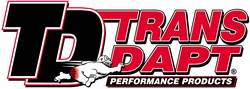 Trans-Dapt Performance Products - Trans-Dapt Performance Products Chrome Transmission Pan 9125