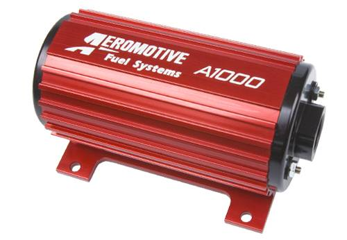 Aeromotive - AEI11101 - A1000 Fuel Pump