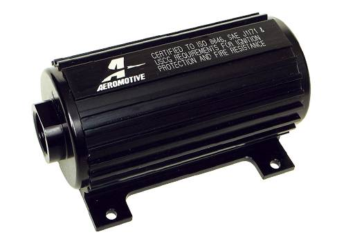 Aeromotive - AEI11110 - Marine Eliminator Fuel Pump
