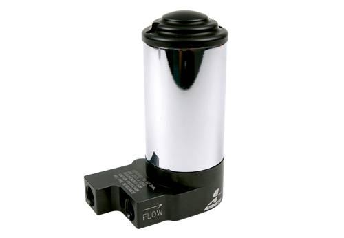 Aeromotive - AEI11212 - Marine Carbureted H/O Fuel Pump