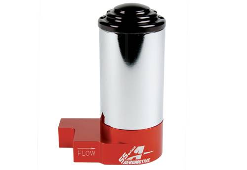 Aeromotive - AEI11213 - SS Fuel Pump - ORB - 08