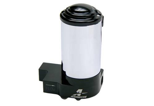 Aeromotive - AEI11219 - H/O Fuel Pump - ORB - 08