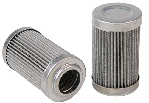 Aeromotive - AEI12604 - 100 Micron Element for ORB-10 Filters