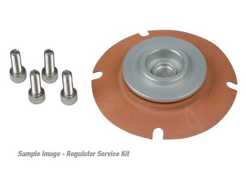 Aeromotive - AEI13004 - Fuel Pressure Regulator Service Kit