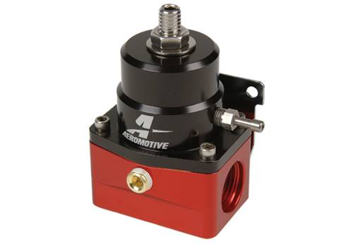Aeromotive - AEI13101 - A1000 Injected Bypass Regulator