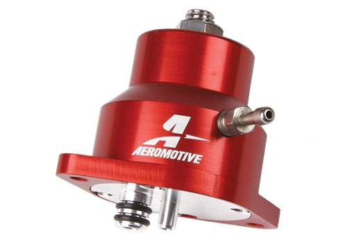 Aeromotive - AEI13102 - Ford Rail Mount Regulator