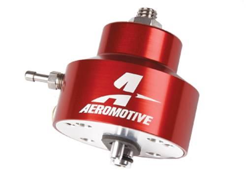 Aeromotive - AEI13103 - Ford Rail Mount Regulator
