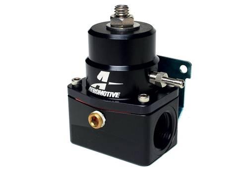 Aeromotive - AEI13114 - Marine A1000 Injected Bypass Regulator