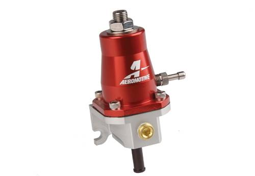 Aeromotive - AEI13115 - Honda/Acura Billet Adjustable Regulator