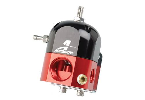 Aeromotive - AEI13204 - A1000 Carbureted Bypass Regulator