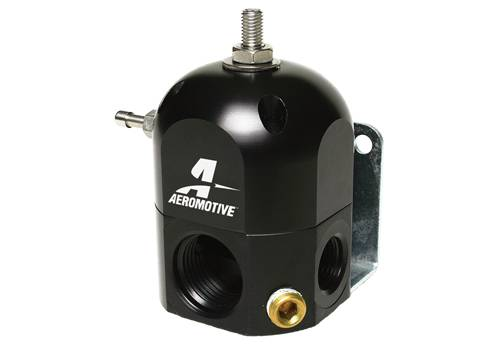 Aeromotive - AEI13207 - Marine A1000 Carbureted Bypass Regulator