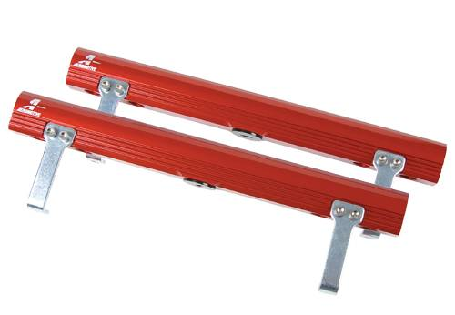 "Aeromotive - AEI14148 - Edelbrock Sbc Victor ""E"" Fuel Rail Kit"