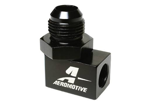 Aeromotive - AEI15105 - 5/8'' Female to AN-10 Male