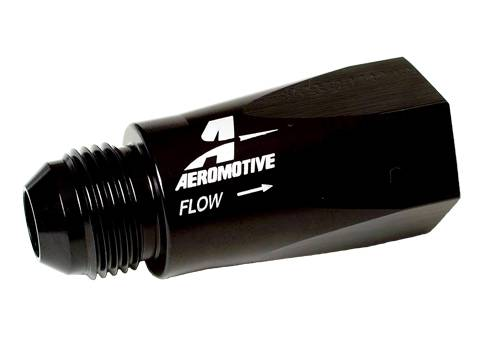 Aeromotive - AEI15107 - One-Way Check Valve - ORB-10