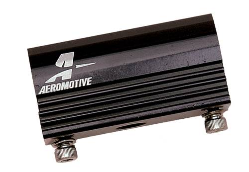 Aeromotive - AEI15115 - 05-06 Ford 4.6L Sensor Adapter Log
