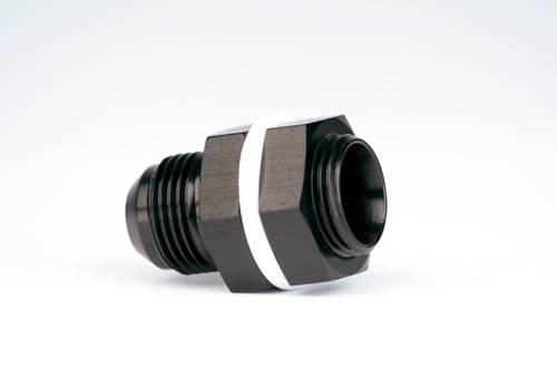 Aeromotive - AEI15646 - AN-10 Fuel Cell Bulkhead Fitting