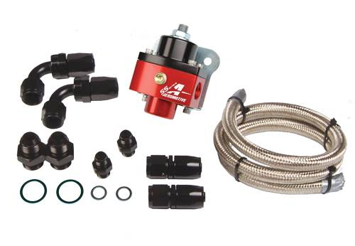 Aeromotive - AEI17120 - 13201 Regulator Kit