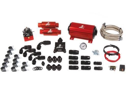 Aeromotive - AEI17125 - A1000 EFI Fuel System
