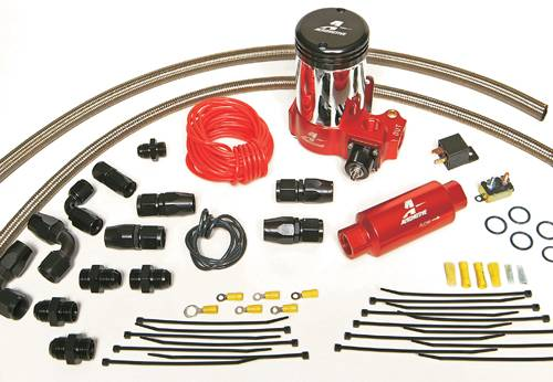 Aeromotive - AEI17202 - A2000 Fuel Pump Kit