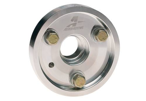 Aeromotive - AEI21101 - LT1 Billet Underdrive Crank Pulley
