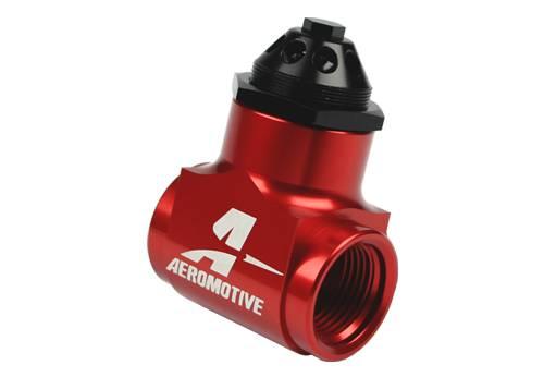 Aeromotive - AEI33101 - Vacuum Pump Regulator