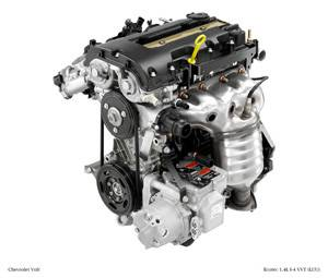GM (General Motors) - 55578536-1.4 LITER ECOTEC, 4-CYLINDER, 85 C.I.D., GM ENGINE