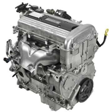 GM (General Motors) - 89060389 - REMANUFACTURED 2002-2004 2.2 LITER ECOTEC, 4-CYLINDER, 134 C.I.D., GM ENGINE