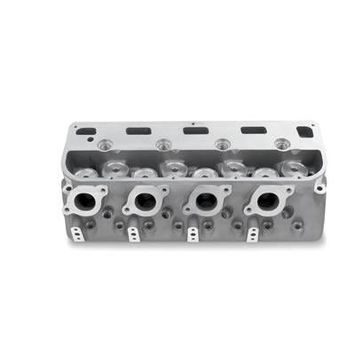 Chevrolet Performance Parts - 12480153 - Splayed-Valve 4.500 Bore Center Aluminum Cylinder Head