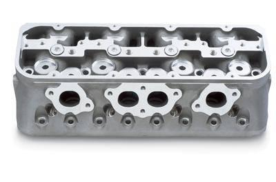 Chevrolet Performance Parts - 12480011 - SB 2.2 Aluminum Head (Bare) Nascar  accepted