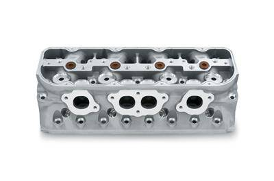 Chevrolet Performance Parts - 88958667 - Semi-Finished SB2.2 Design R0X Aluminum Cylinder Head