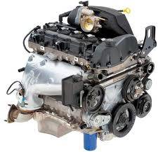 GM (General Motors) - 19208606 - NEW GM 2008 - 2009 4.2L, 256 CID, Inline 6 Cylinder Engine