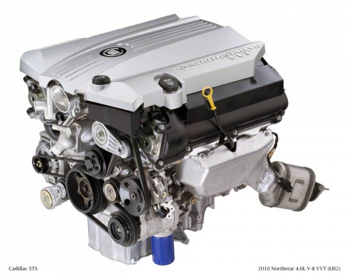 GM (General Motors) - 19177068 - New Gm 2004 - 2010 4.6L, 281 Cid, 8 Cylinder Engine