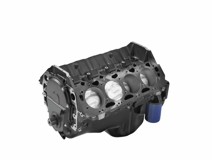 Chevrolet Performance Parts - 12498778 - GM 454CID Short Block Assembly
