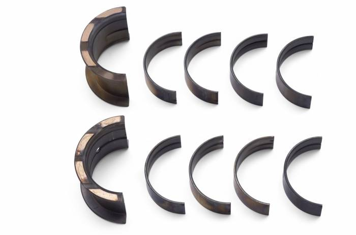 Chevrolet Performance Parts - 12499102 - CPP Main Bearing Kit For 383 Crate Engines 12499101, 17800393, 12498772