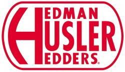 "Hedman Hedders - HD45643 1955-57 Chevy 1-7/8"" X  2"" Stepped Long Tube LS Engine Swap Headers"