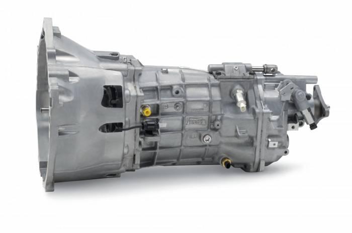GM (General Motors) - 24264047 - TR6060 CTS-V Six-Speed Manual Transmission
