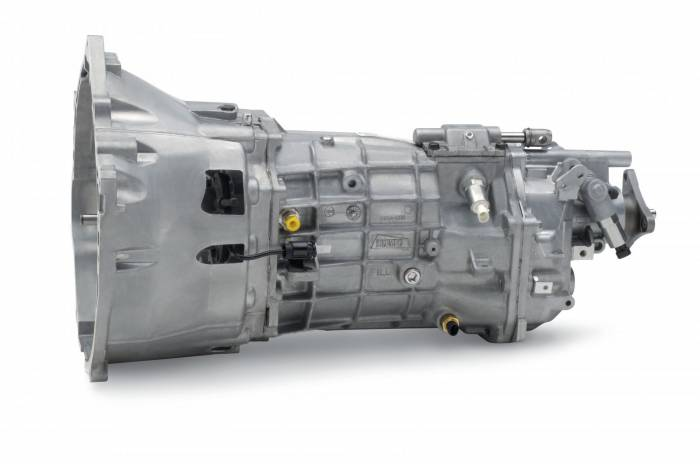 GM (General Motors) - 92246731 - TR6060 Camaro Six-Speed Manual Transmission