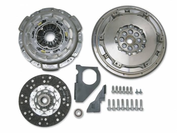 Chevrolet Performance Parts - 19259270 - Transmission Installation Kit - Tremec TR6060 (MG9) - 8-Bolt Flange