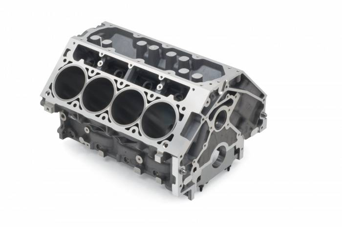 Chevrolet Performance Parts - 19213580 - Production LS7 / 7.0L Gen IV Block