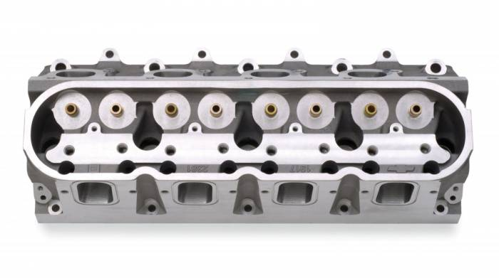 Chevrolet Performance Parts - 19330894 - CPP LSX-DR Bare Cylinder Head