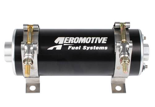 Aeromotive - AEI11103 - A750 Fuel Pump (black)