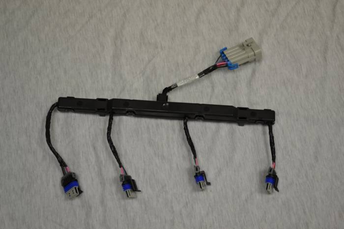 ls engine coil pack wiring gm coil pack wiring