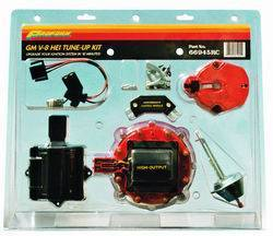 Proform - 66945RC - GM V8 HEI Distributor Tune-Up Kit with Red Cap