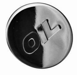 "Proform - 66018 - Oil Filler Cap fits 1-1/4"" Diameter Hole"