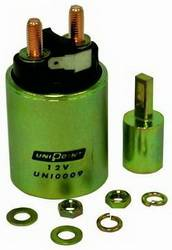 Proform - 66256S - Replacement Starter Solenoid for 66256, 66270 and 66271